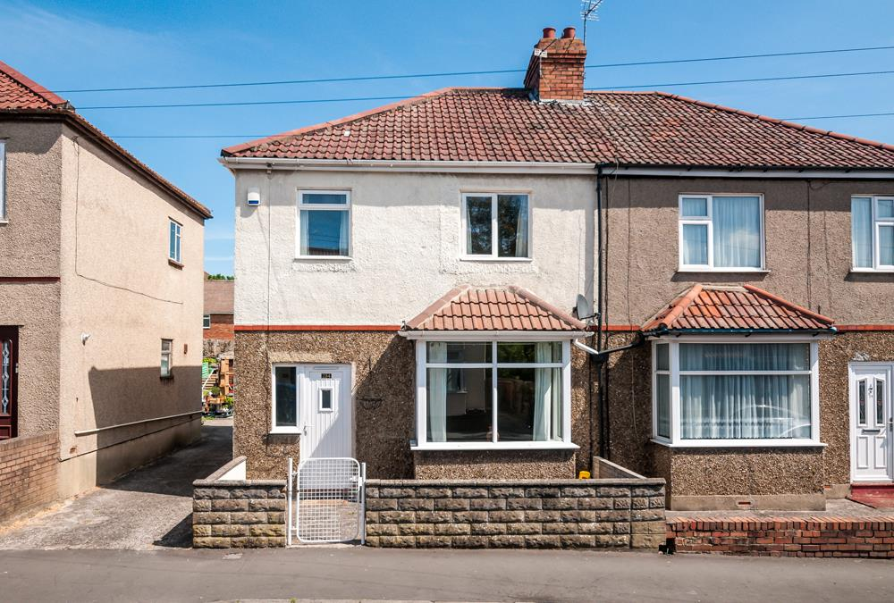 3 bed house to rent in Toronto Road, Bristol  - Property Image 1