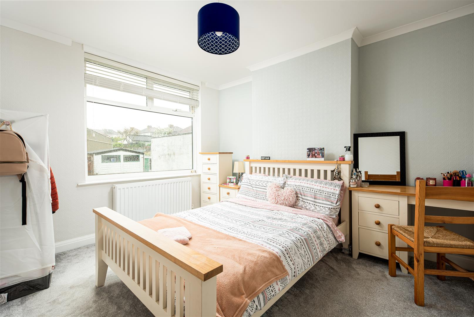 4 bed house to rent in Keys Avenue, Bristol 6