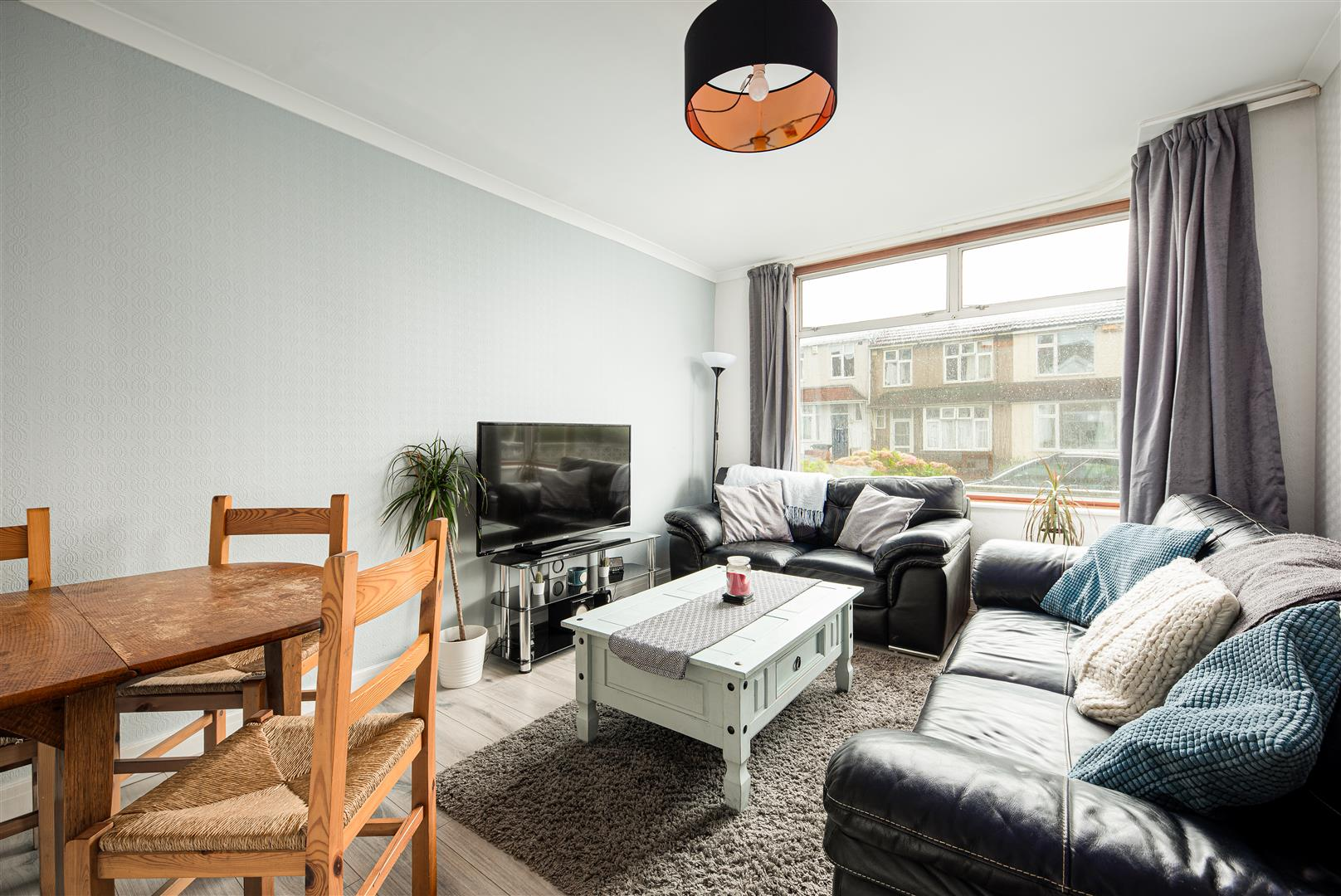 4 bed house to rent in Keys Avenue, Bristol 3