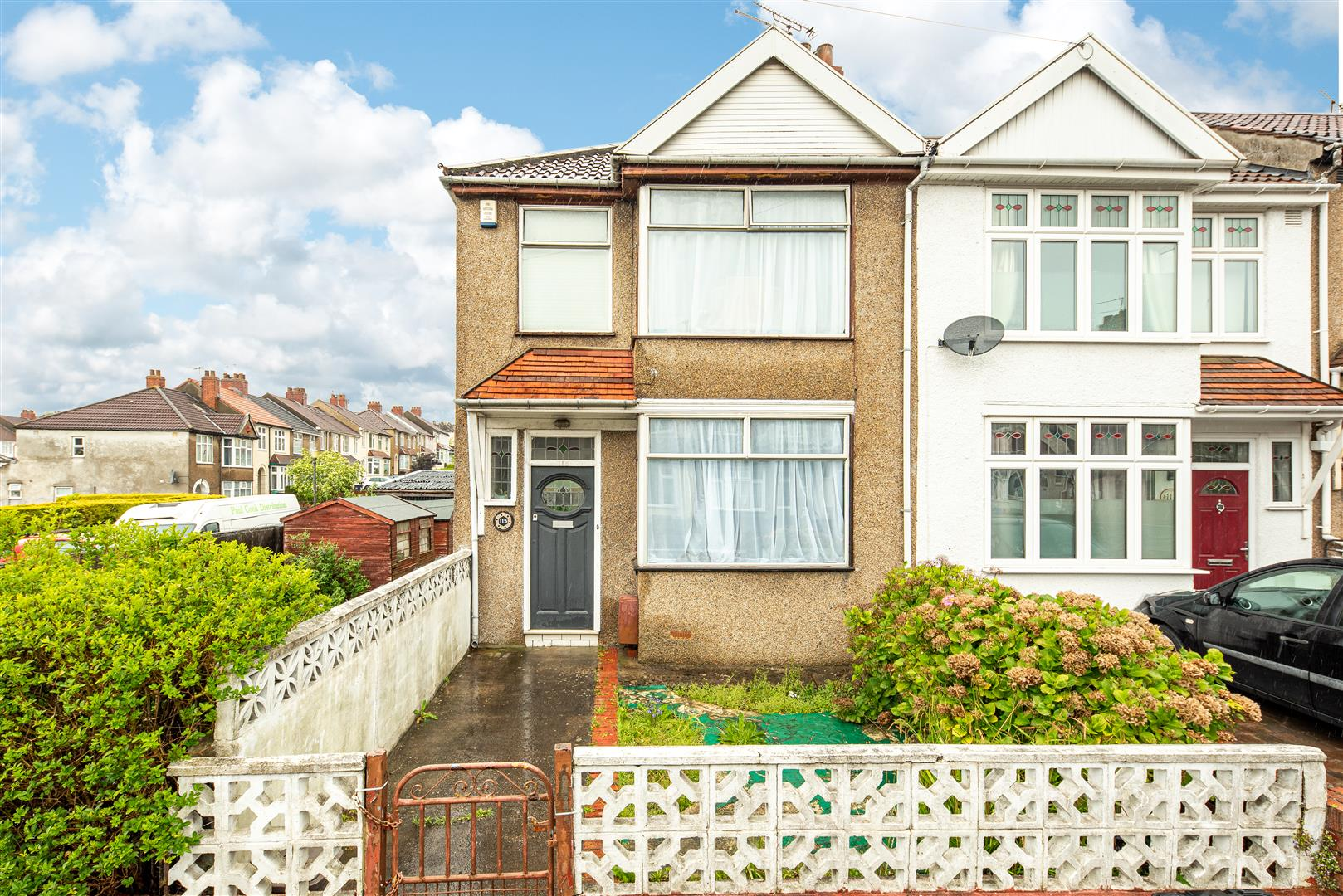 4 bed house to rent in Keys Avenue, Bristol - Property Image 1