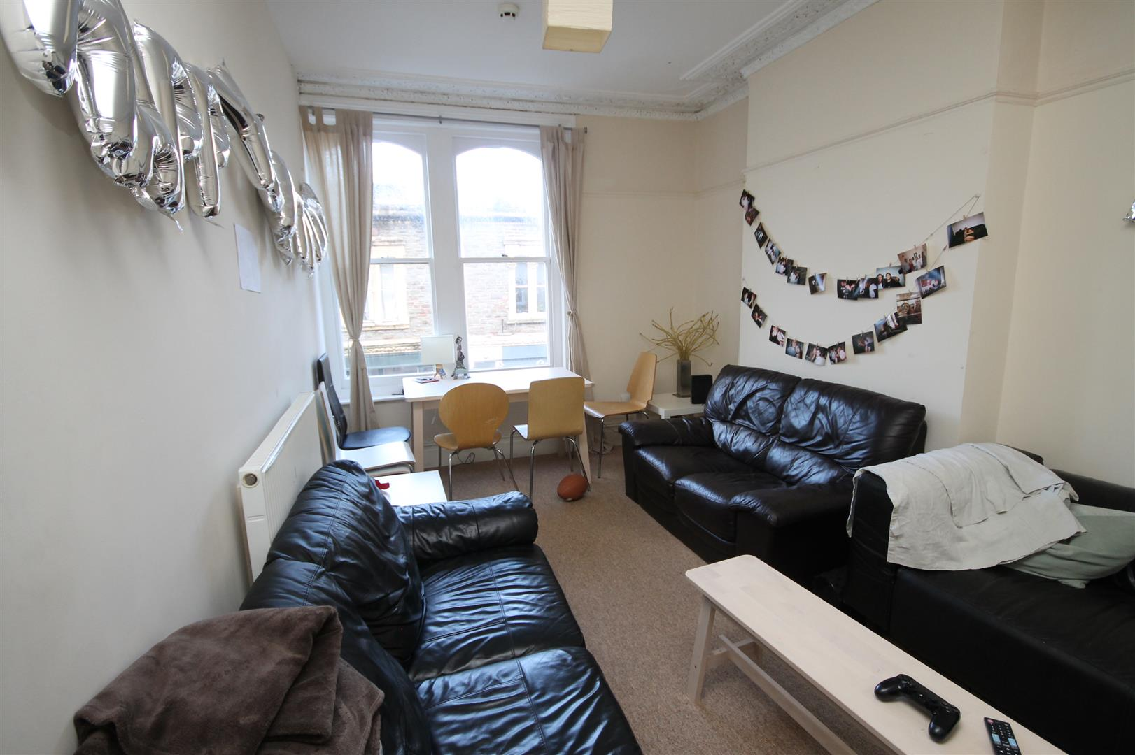 6 bed flat to rent in Chandos Road, Bristol, BS6
