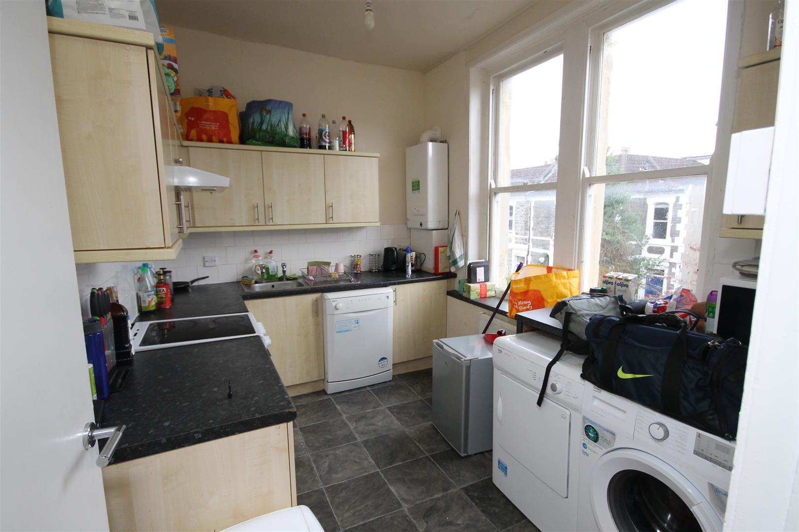 6 bed flat to rent in Chandos Road, Bristol 1