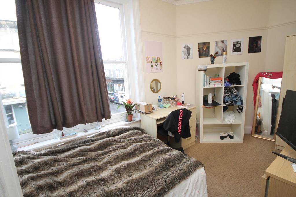 6 bed flat to rent in Chandos Road, Bristol 2