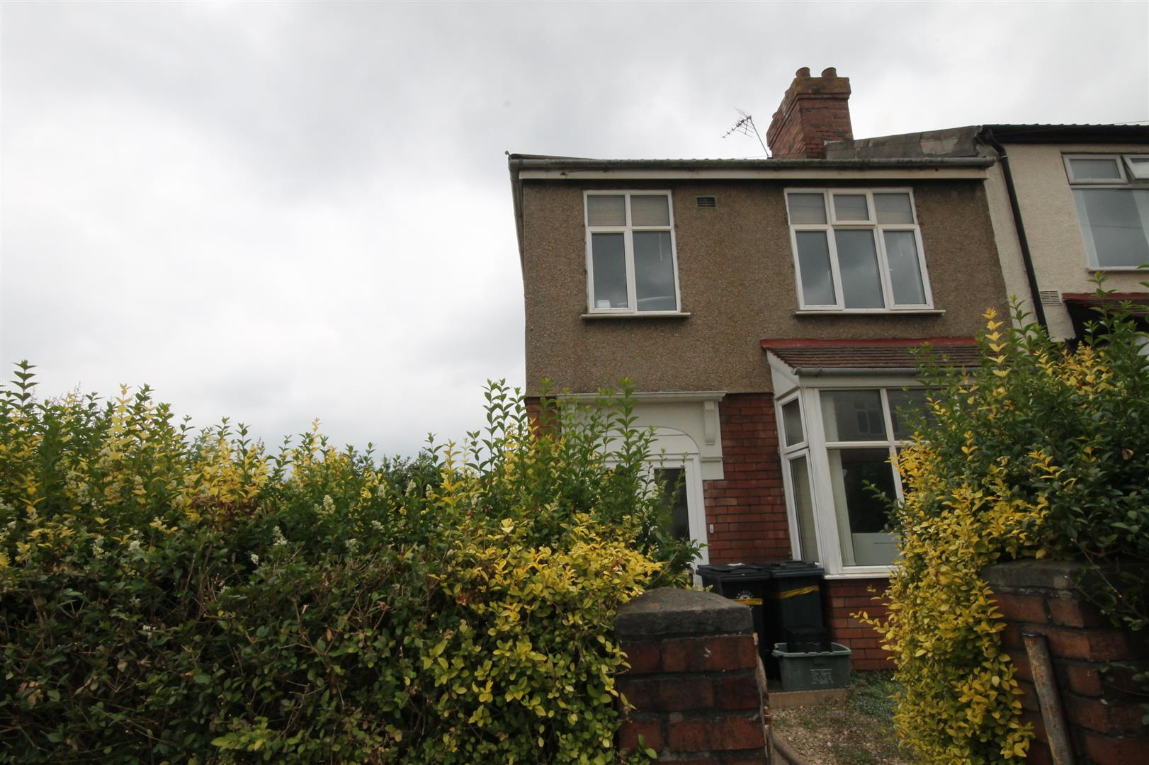 4 bed house to rent in Beverley Road, Bristol 8