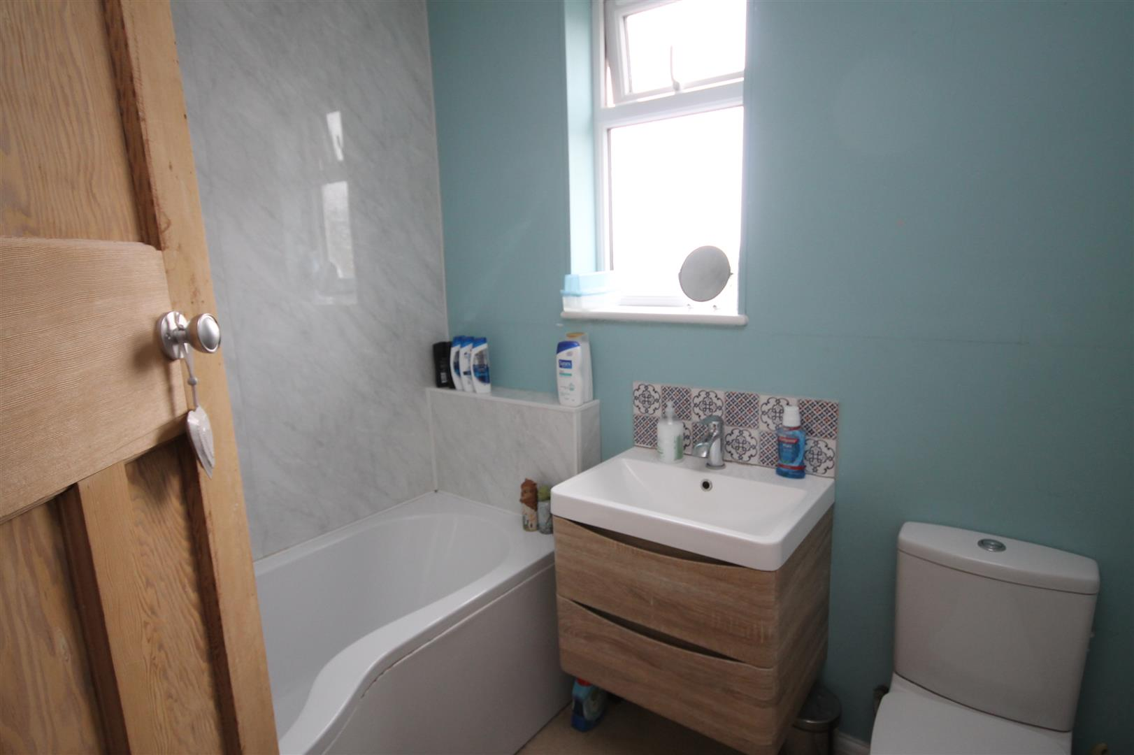 4 bed house to rent in Beverley Road, Bristol 7