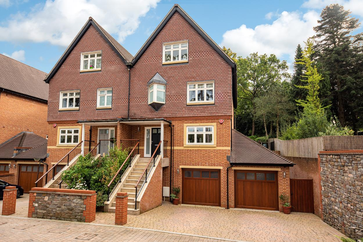 4 bed house for sale in North Road, Bristol - Property Image 1