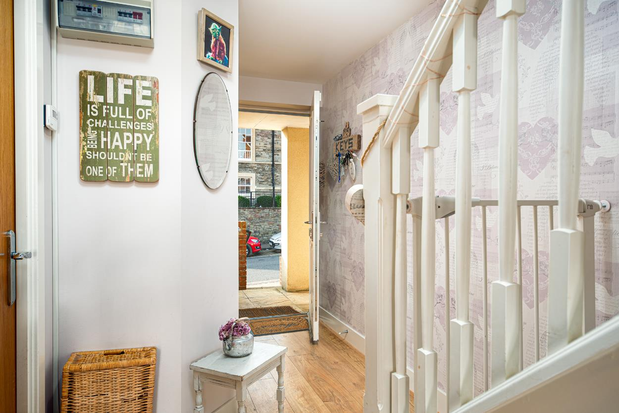 3 bed house for sale in Dirac Road, Bristol 5