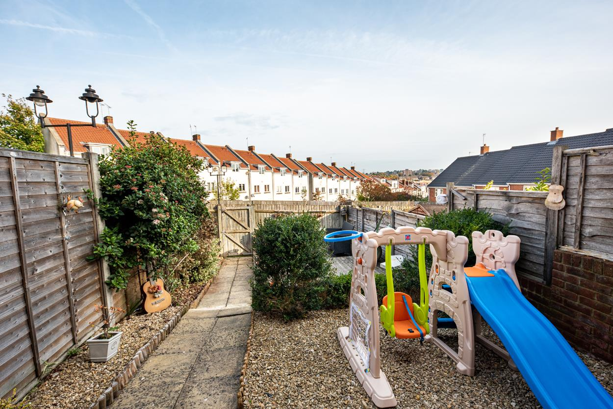3 bed house for sale in Dirac Road, Bristol  - Property Image 16