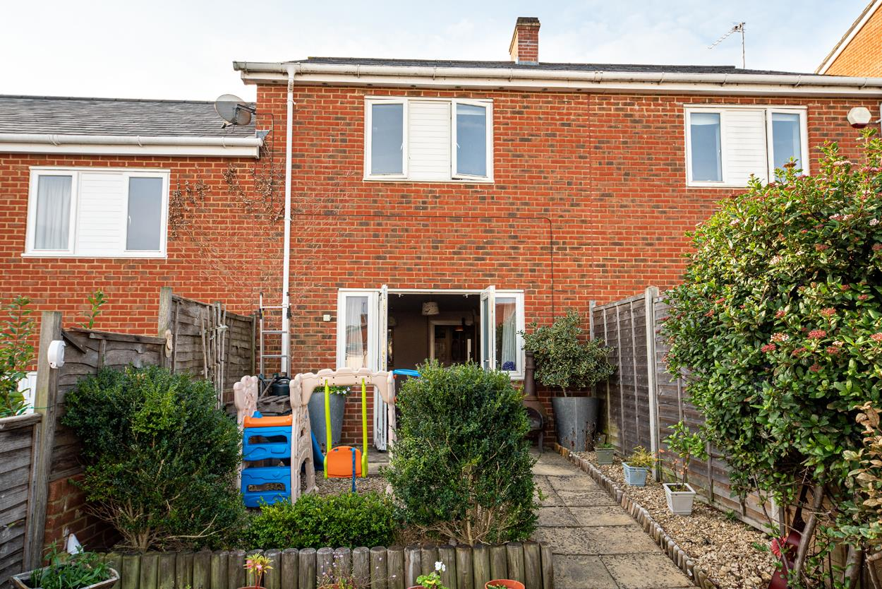 3 bed house for sale in Dirac Road, Bristol  - Property Image 15