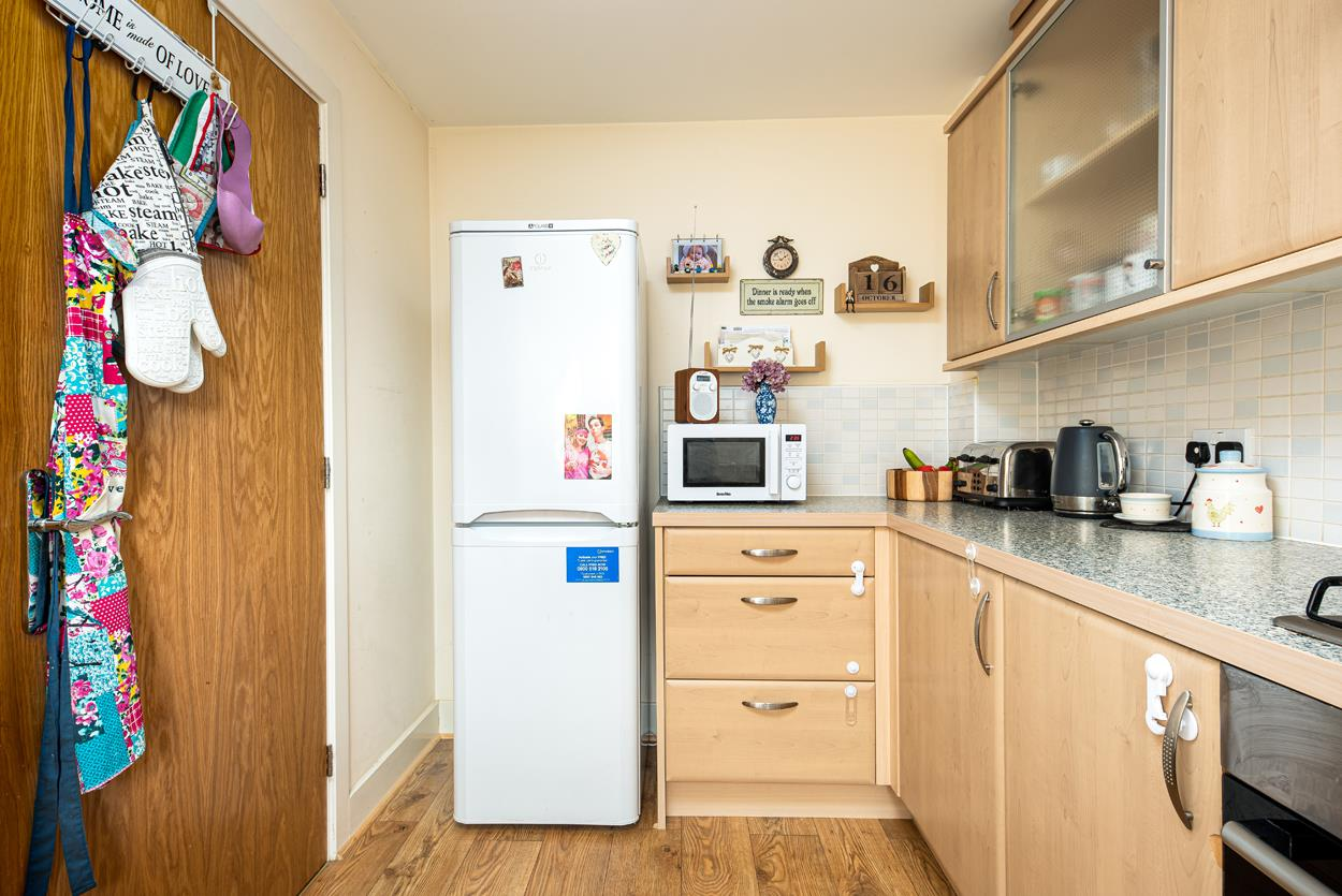 3 bed house for sale in Dirac Road, Bristol  - Property Image 5