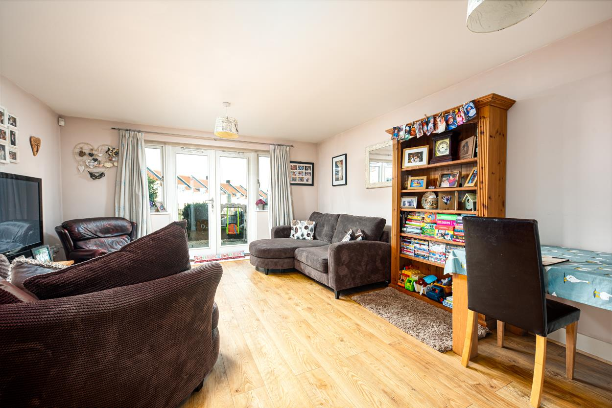 3 bed house for sale in Dirac Road, Bristol 1