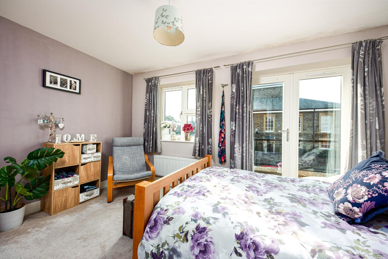 3 bed house for sale in Dirac Road, Bristol  - Property Image 8