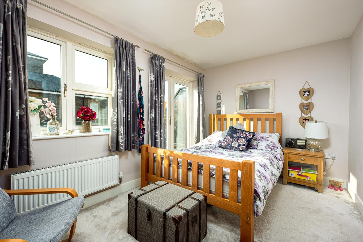 3 bed house for sale in Dirac Road, Bristol  - Property Image 7