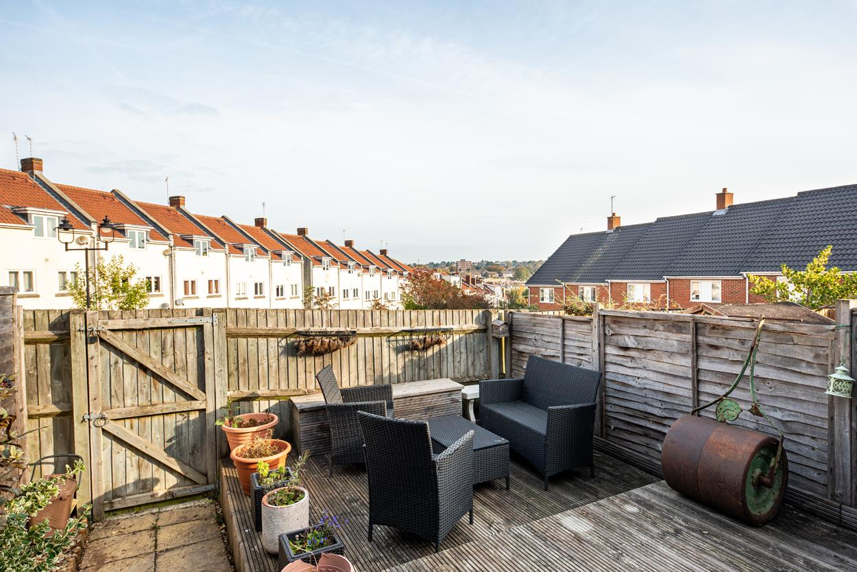 3 bed house for sale in Dirac Road, Bristol  - Property Image 17