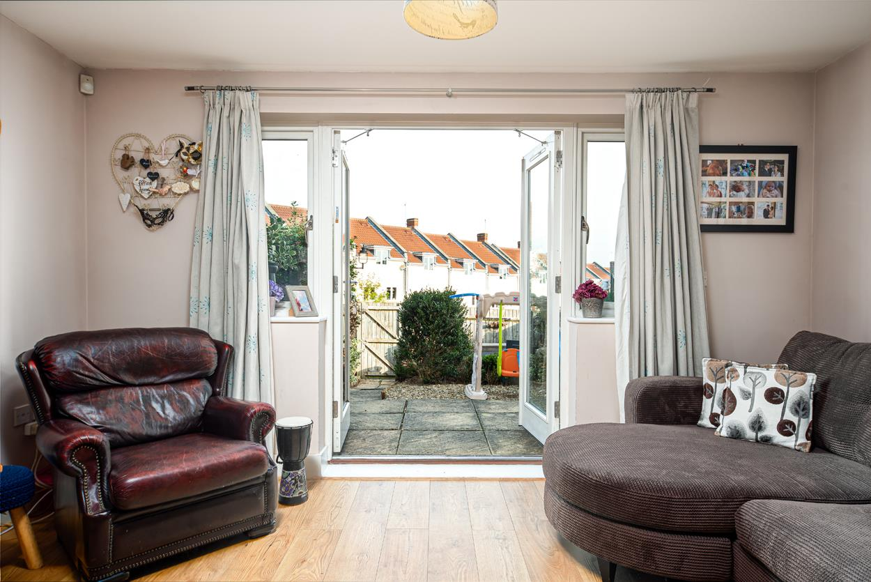 3 bed house for sale in Dirac Road, Bristol 2