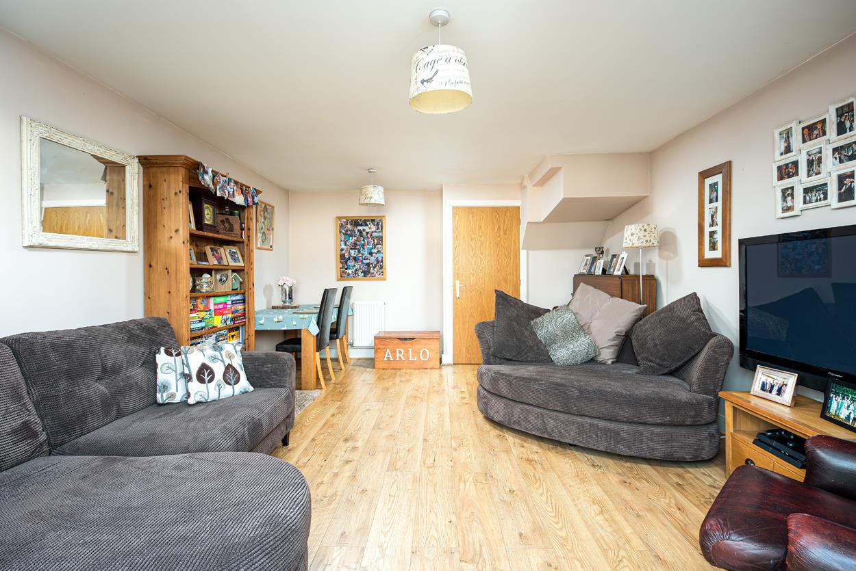 3 bed house for sale in Dirac Road, Bristol  - Property Image 1