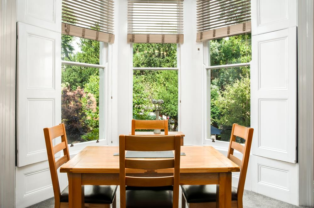 3 bed flat for sale in Apsley Road, Bristol 10