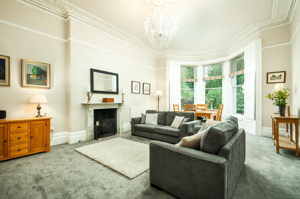 3 bed flat for sale in Apsley Road, Bristol 3