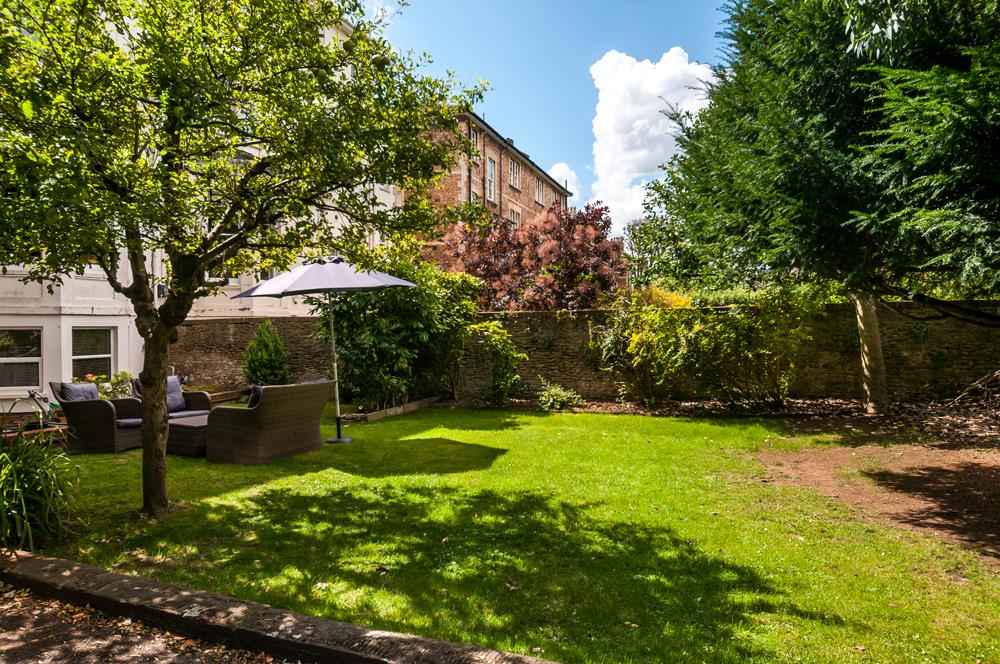 3 bed flat for sale in Apsley Road, Bristol  - Property Image 25