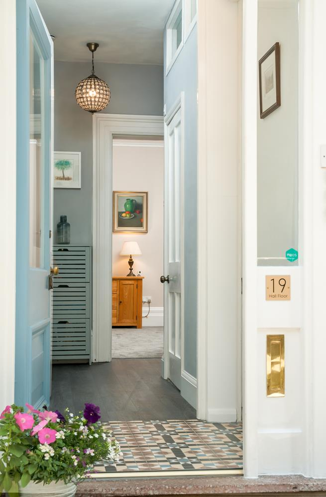 3 bed flat for sale in Apsley Road, Bristol  - Property Image 12