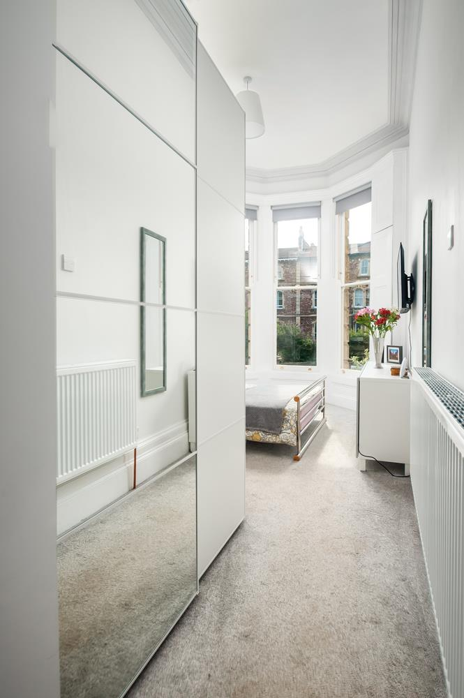 3 bed flat for sale in Apsley Road, Bristol  - Property Image 22