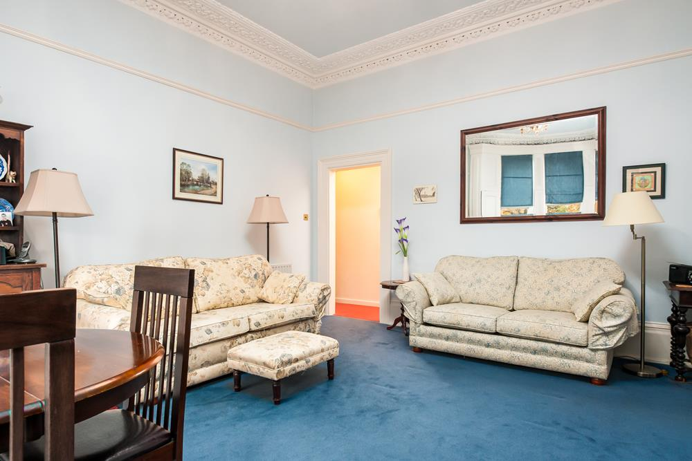 1 bed flat for sale in 4 - 6 All Saints Road, Bristol 2