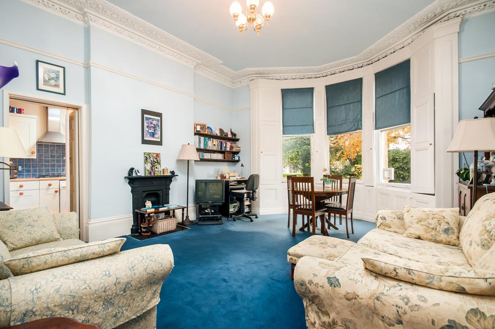 1 bed flat for sale in 4 - 6 All Saints Road, Bristol 1