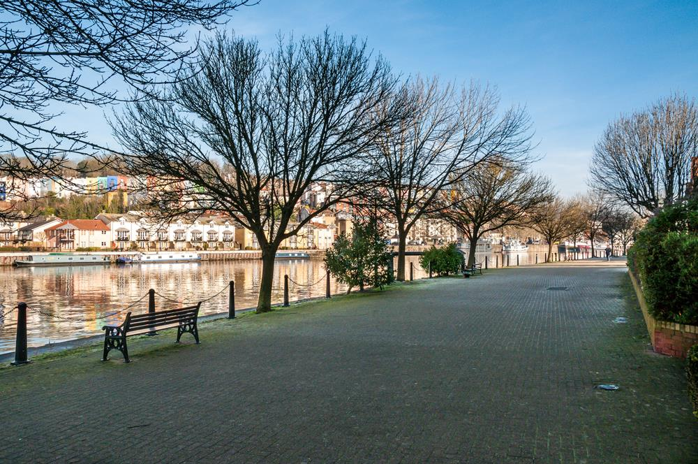 2 bed flat for sale in Westbrooke Court, Cumberland Close, Bristol  - Property Image 14