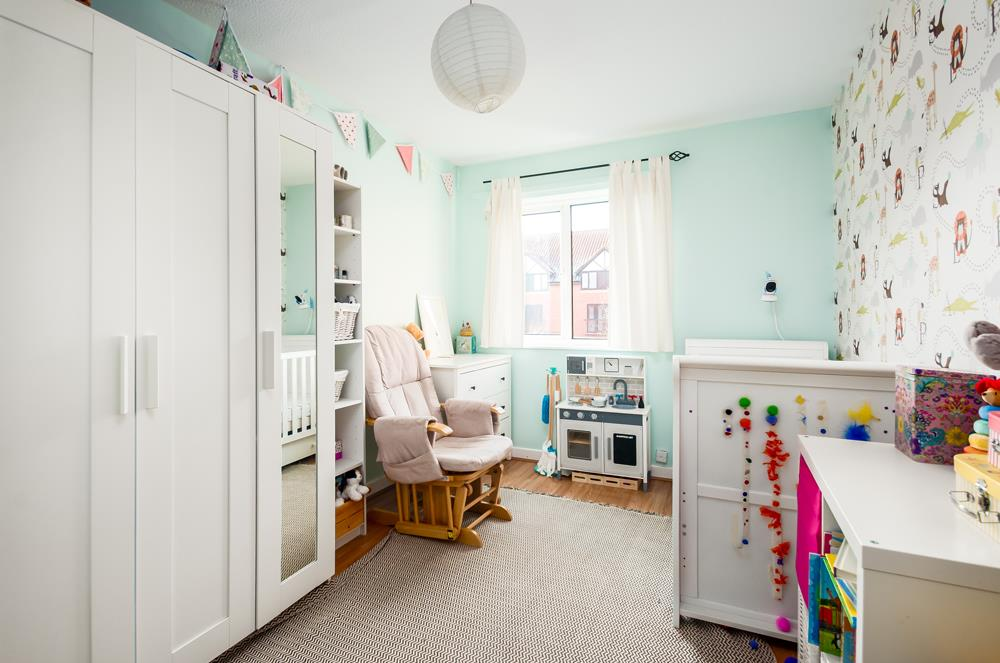 2 bed flat for sale in Westbrooke Court, Cumberland Close, Bristol  - Property Image 7