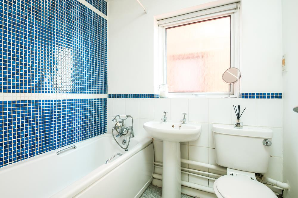 2 bed flat for sale in Westbrooke Court, Cumberland Close, Bristol 7