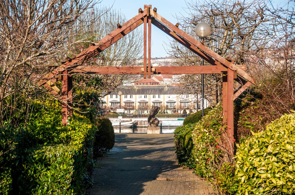 2 bed flat for sale in Westbrooke Court, Cumberland Close, Bristol  - Property Image 16