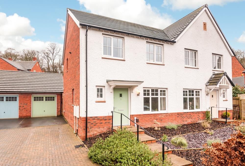 3 bed house for sale in Thornfield Road, Bristol - Property Image 1