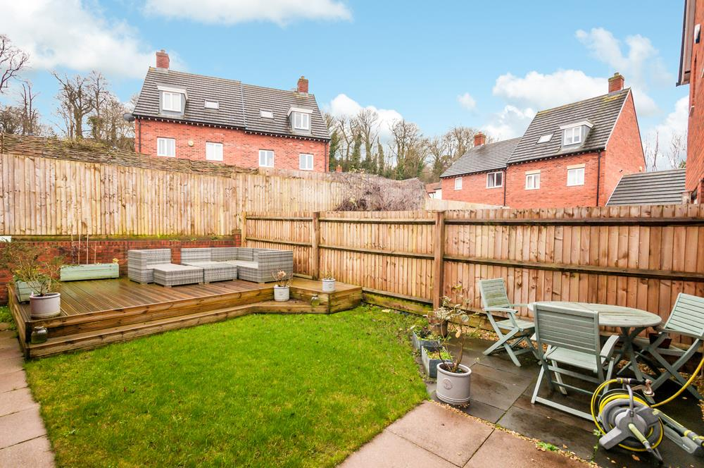 3 bed house for sale in Thornfield Road, Bristol  - Property Image 15