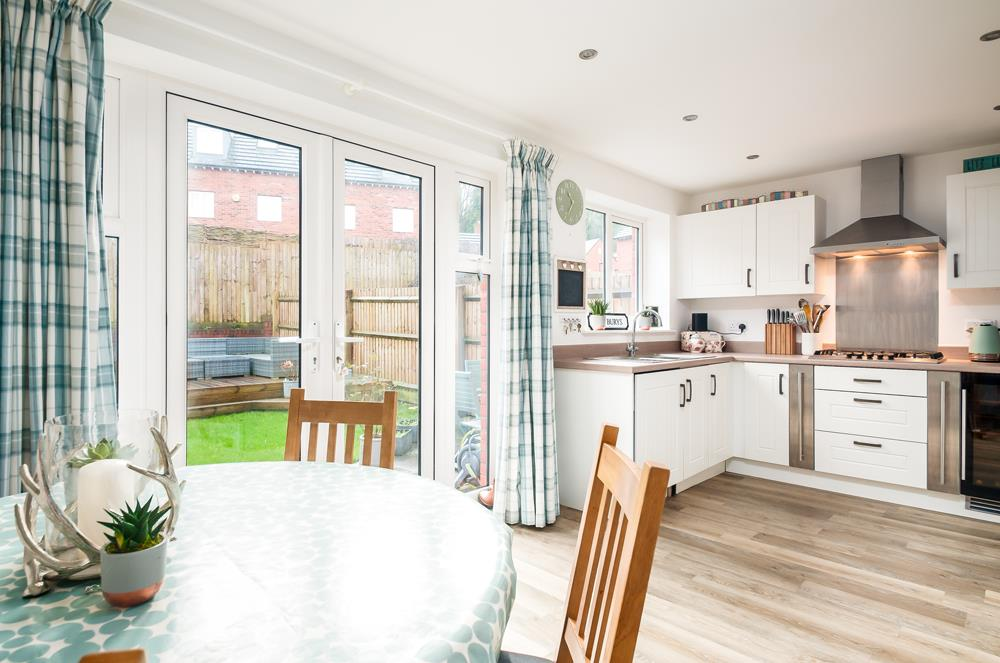 3 bed house for sale in Thornfield Road, Bristol 5
