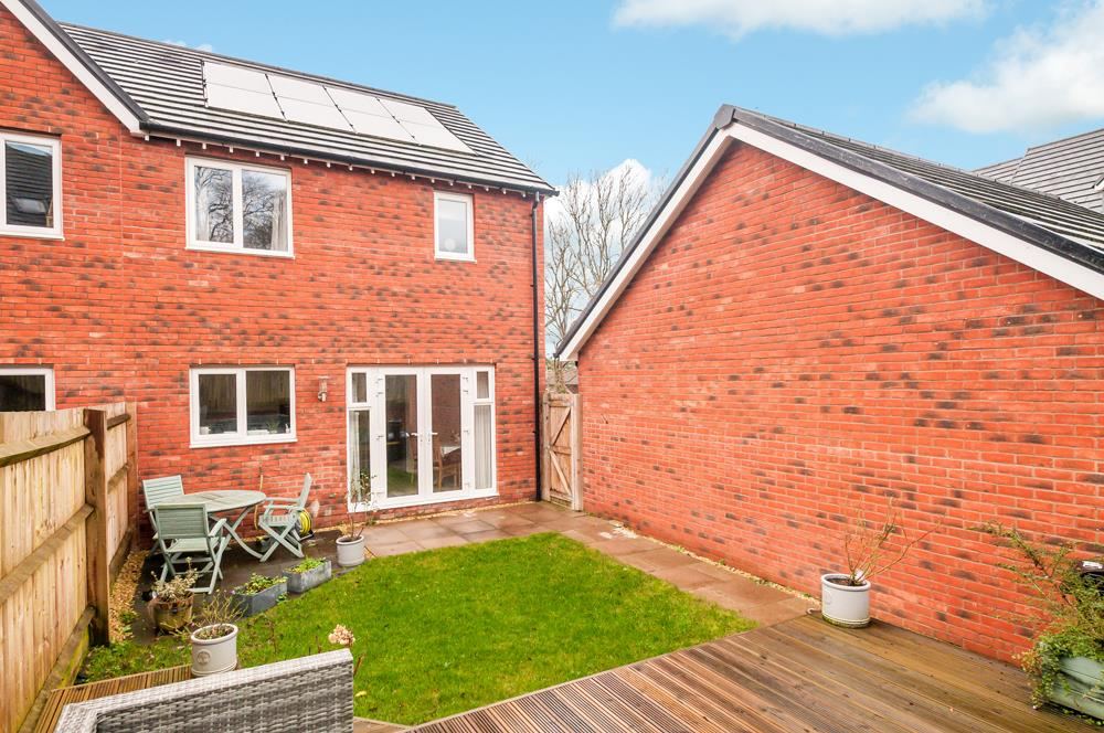 3 bed house for sale in Thornfield Road, Bristol 13