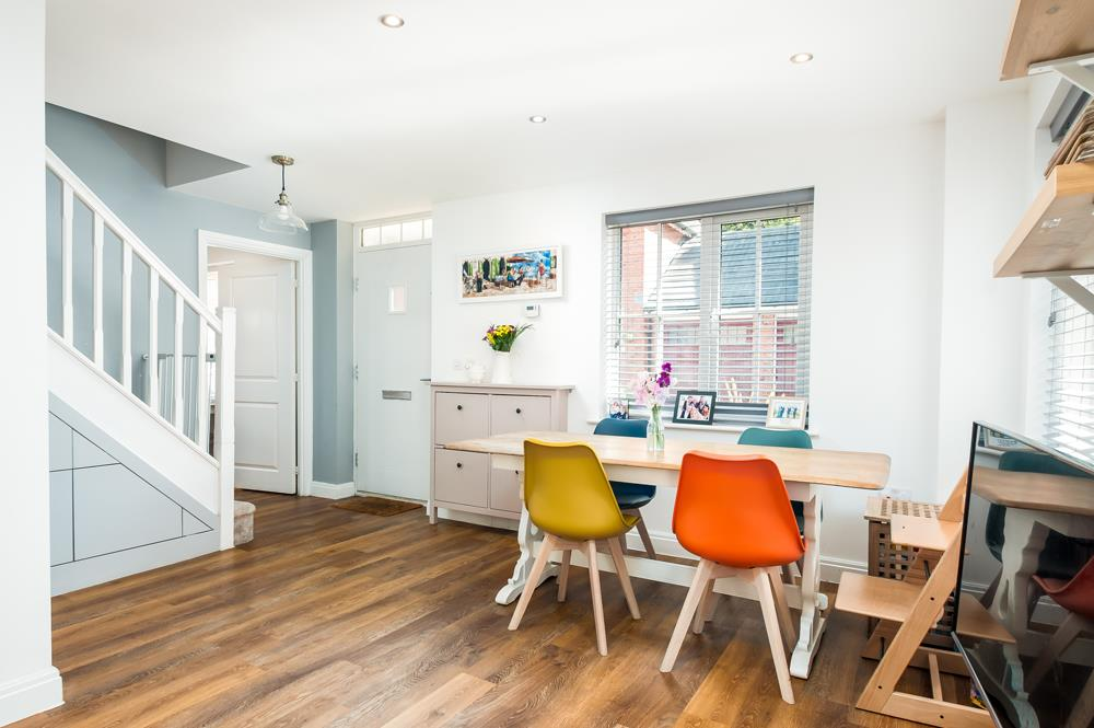 4 bed house for sale in Thornfield Road, Bristol 7