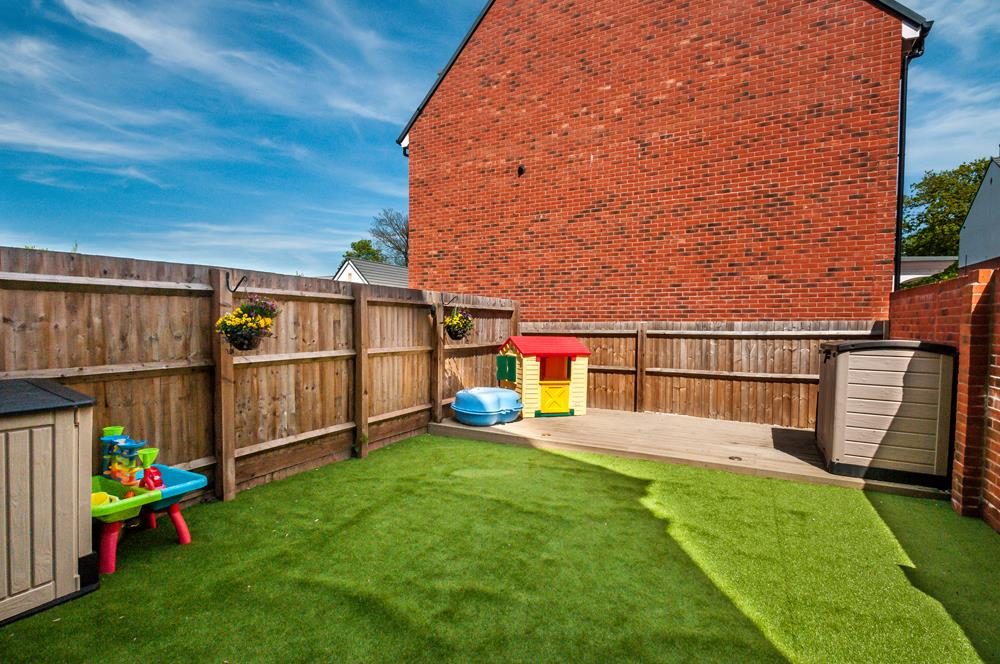 4 bed house for sale in Thornfield Road, Bristol  - Property Image 14