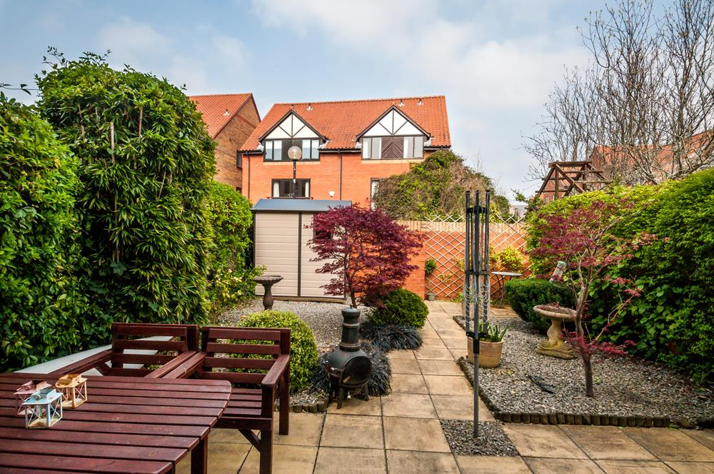 2 bed house for sale in Canada Way, Bristol  - Property Image 15