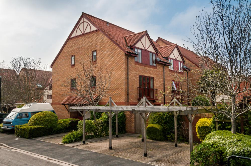 2 bed house for sale in Canada Way, Bristol  - Property Image 12