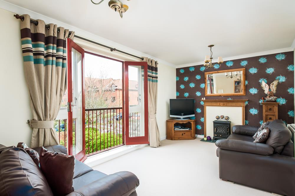 2 bed house for sale in Canada Way, Bristol 1