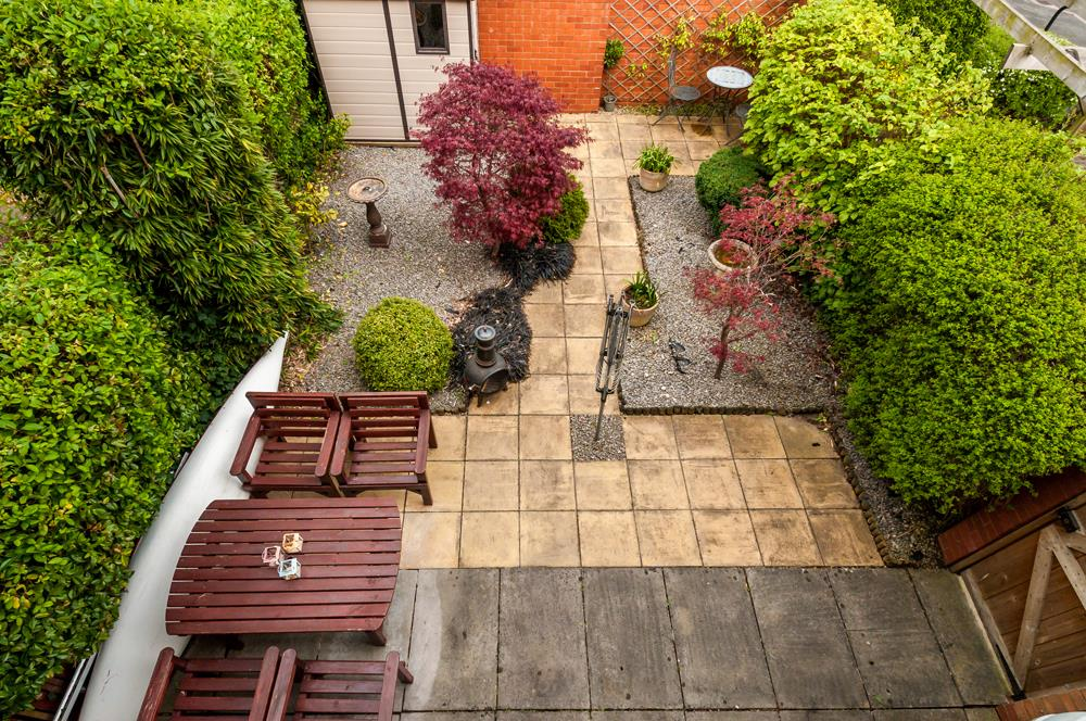2 bed house for sale in Canada Way, Bristol  - Property Image 13