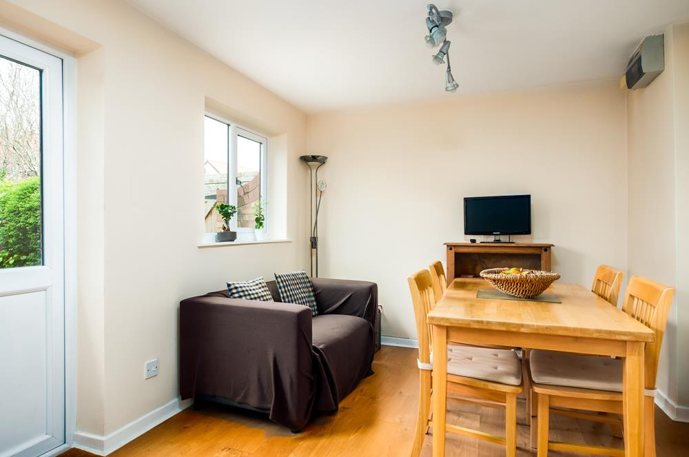 2 bed house for sale in Canada Way, Bristol 4