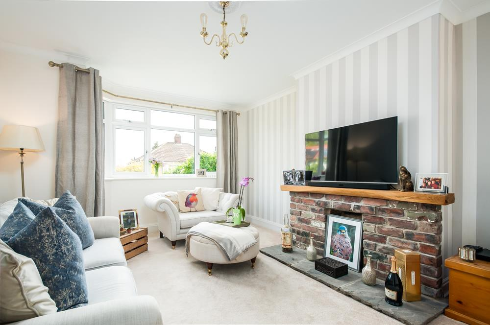 3 bed house for sale in Arbutus Drive, Bristol 5