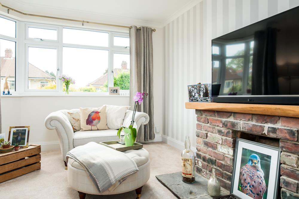 3 bed house for sale in Arbutus Drive, Bristol 6