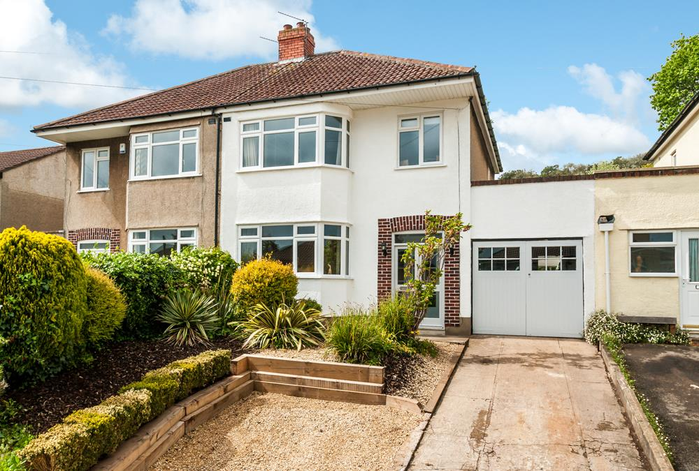 3 bed house for sale in Arbutus Drive, Bristol 0