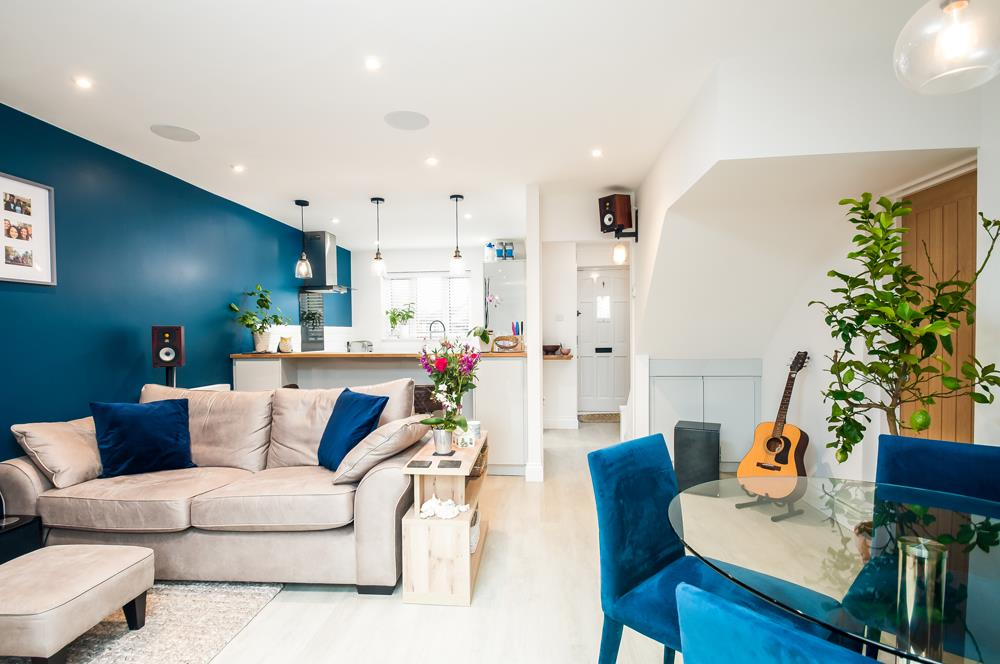 3 bed house for sale in Wildcroft Road, Bristol 6