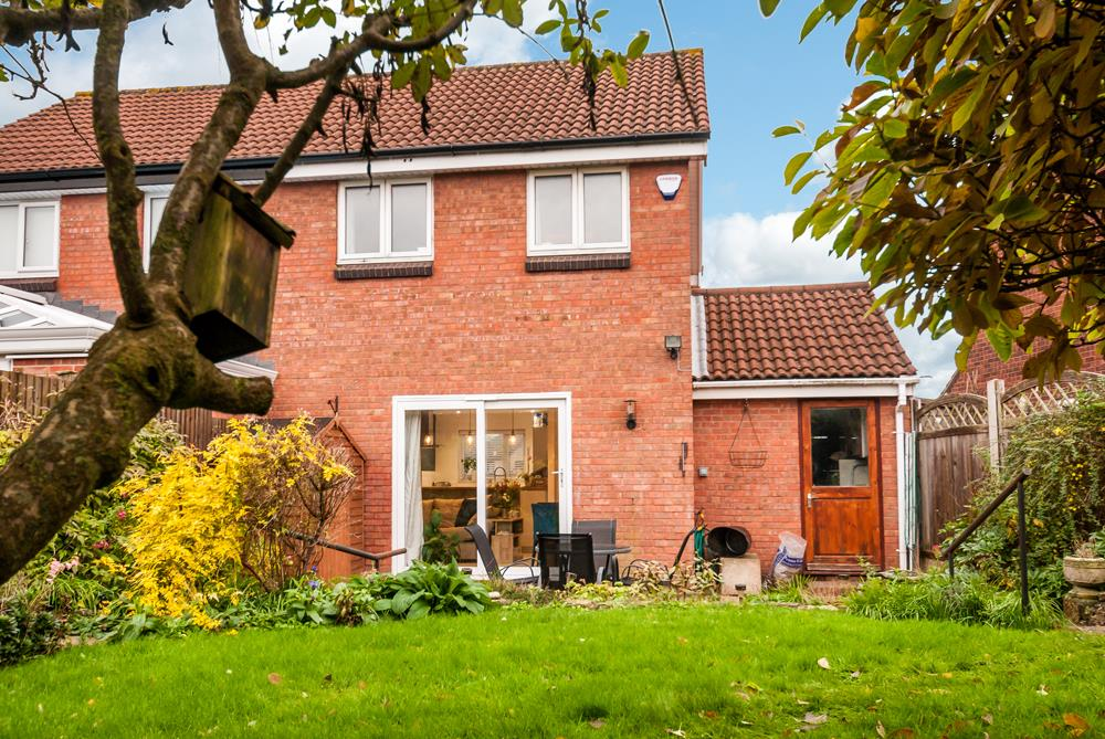 3 bed house for sale in Wildcroft Road, Bristol 14