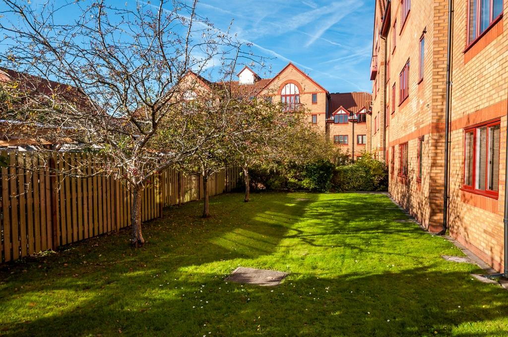 3 bed flat for sale in Portland Court, Cumberland Close, Bristol  - Property Image 17