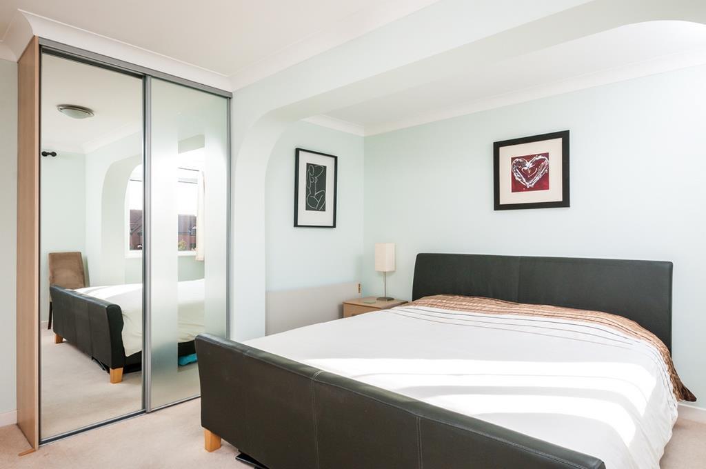 3 bed flat for sale in Portland Court, Cumberland Close, Bristol 7