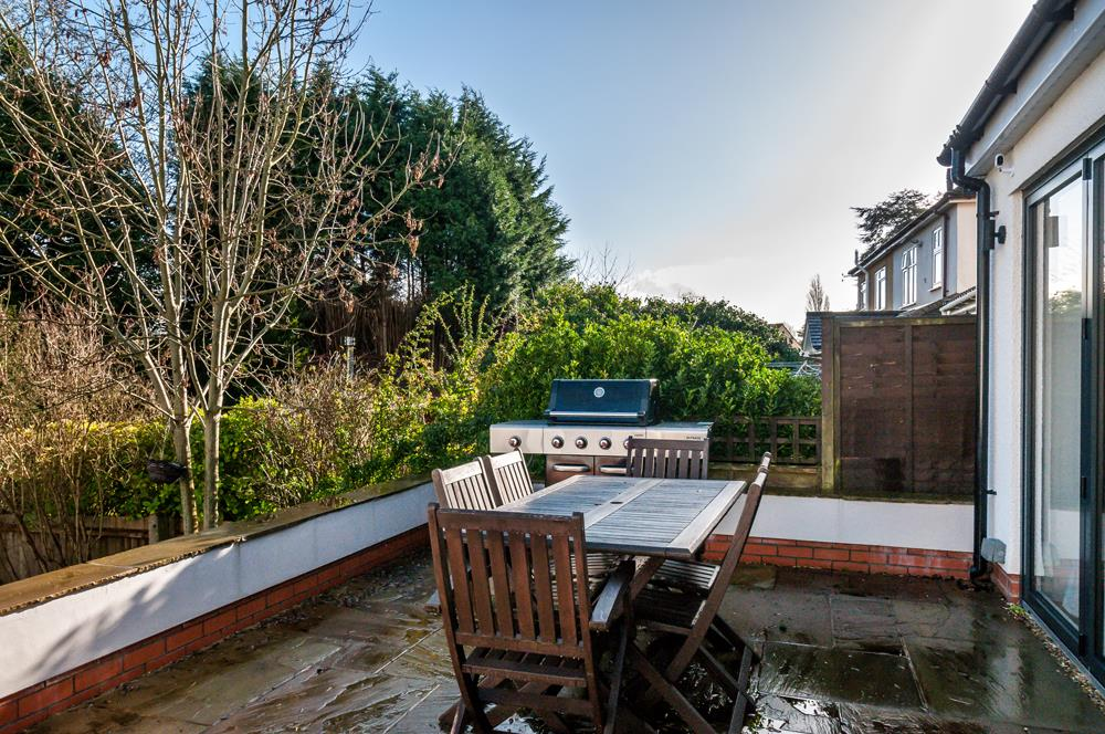 4 bed house for sale in Arbutus Drive, Bristol  - Property Image 17